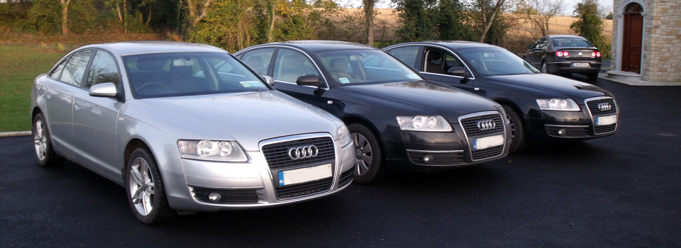 Independent Audi and VW Specialists