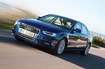 Audi 2.0 Litre TDI