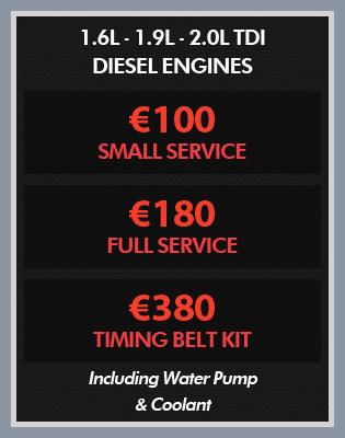 Diesel Engines Servicing